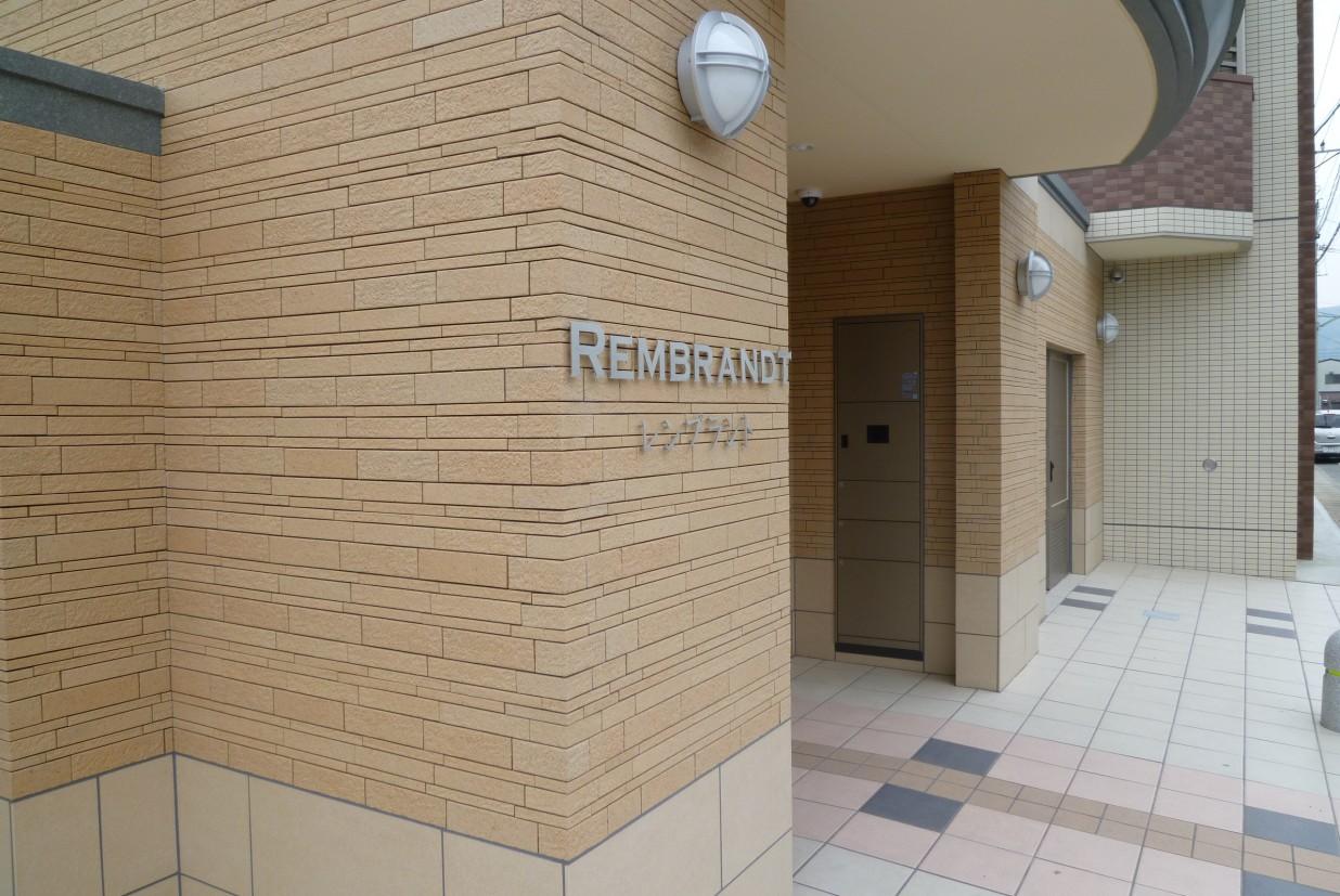 REMBRANDTの施工例画像