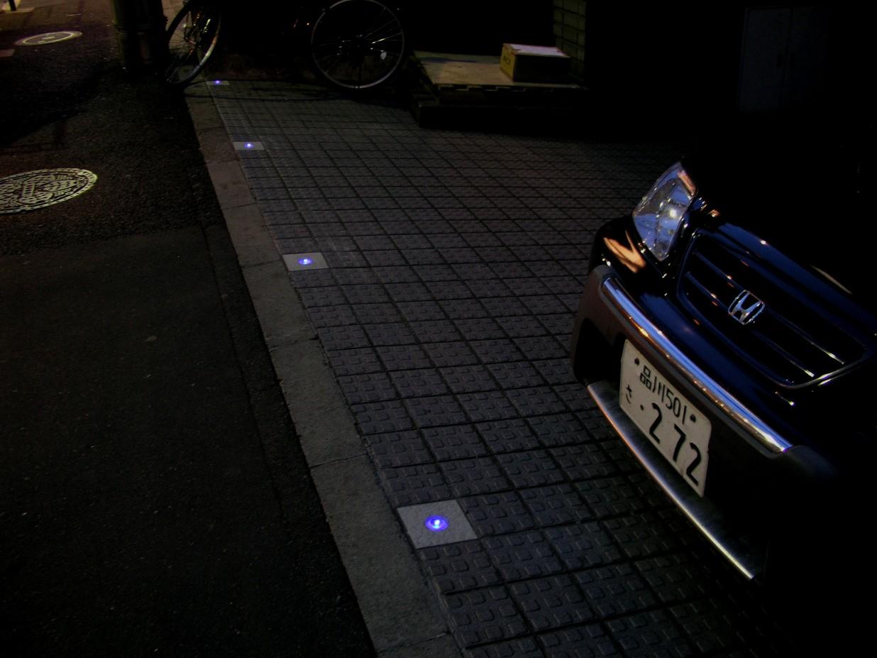KYタイル東京支店の施工例画像