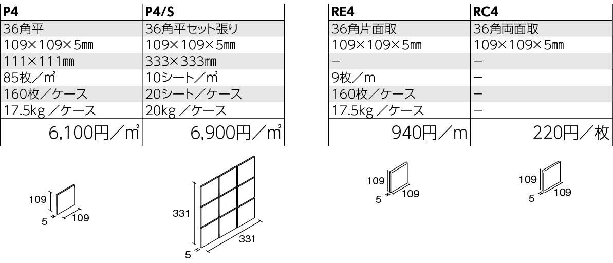ブライト36 形状図