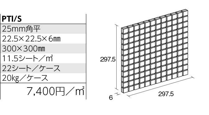 インプル・プチコレ 形状図