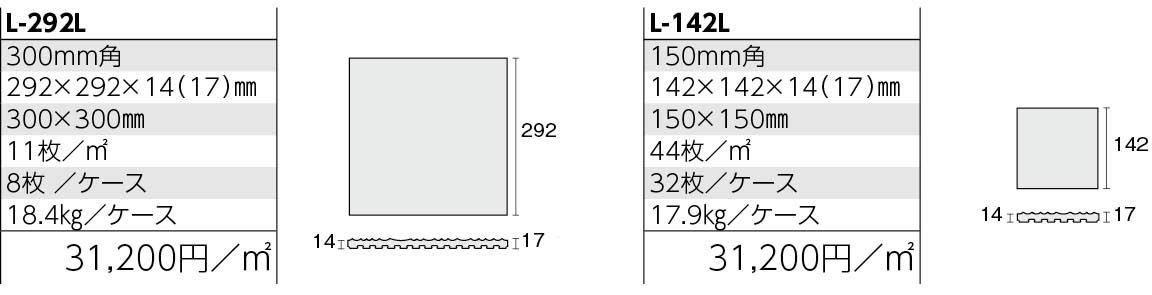 エルレリーフ 形状図