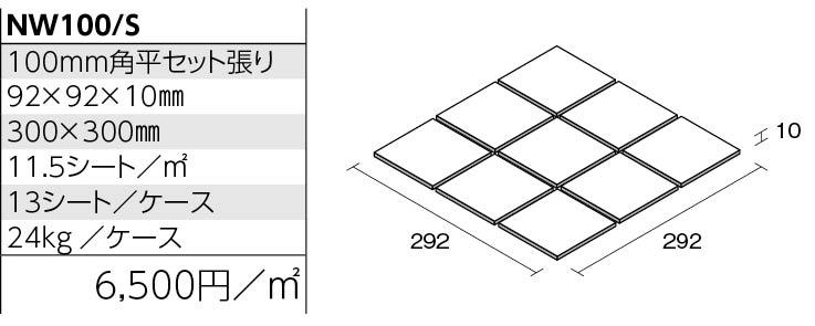ノベルウッド 形状図