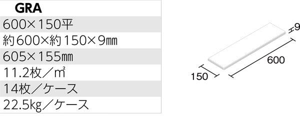 グレイン 形状図